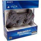 Control Play 3 Sony Original 100% Somos Tienda Física
