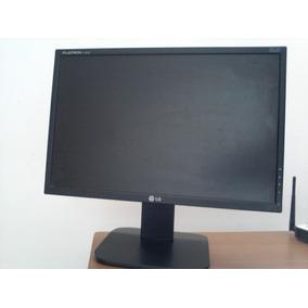 Monitor Lg L192ws-bn