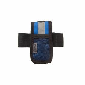 Forro Con Brazalete Para Reproductor Mp3 Mp4 Mp5 Ipod Nano