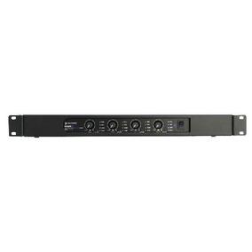 Amplificador Digital Next Pro Nano 4350 1400w Rms Multi-flex