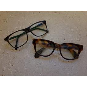 Oculos Grau Quadrado Geek De Sol - Óculos, Usado no Mercado Livre Brasil 50a82e2059