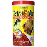 Tetracolor Tropical Gránulos
