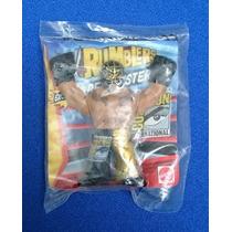 Wwe Rumblers Rey Mysterio Exclusivo Sdcc 2012 Nuevo Legacyts