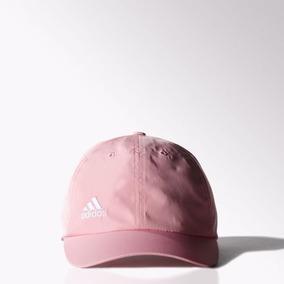 gorra adidas rosa hombre