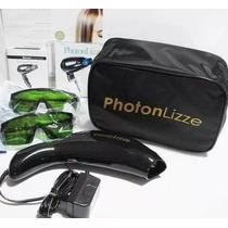 Aparelho Photon Lizze Hair Tratamento Capilar Tintura Top