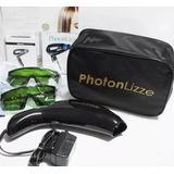 Aparelho Photon Lizze Hair Laser Capilar Tintura Top