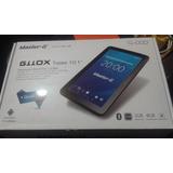 Tablet 10.1 Master-g G110x Nueva