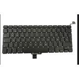 Teclado Macbook Pro 13 A1278 Retroiluminado Español Nuevo
