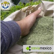 Hoja Triturada De Stevia 1 Kg