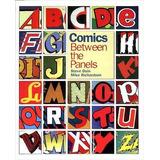 Comics Between The Panels Dark Horse Enciclopedia, Marvel Dc