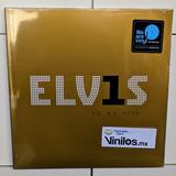 Elvis Presley - Elv1s 30 #1 Hits - Exitos Vinyl 2 Lp Nuevo
