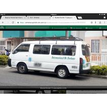 Vendo O Permuto Buseta Escolar Hyundai H100