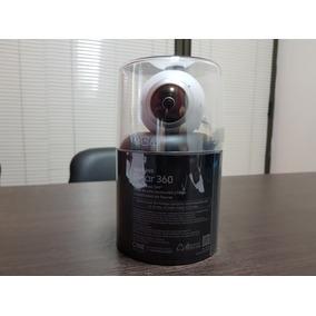 Samsung Gear 360 Poco Uso