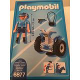 Playmobil 6877 City Action