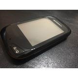 Celular Motorola Desbloqueado Ex139 Dual Tv Digital Np3 Novo