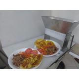Desmechadora Manual Para Carne O Pollo
