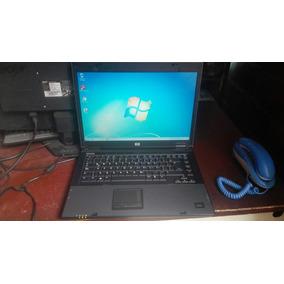 Computador Portatil Hp Amd Turion 64 X2 Ram 2gb Disco 80gb