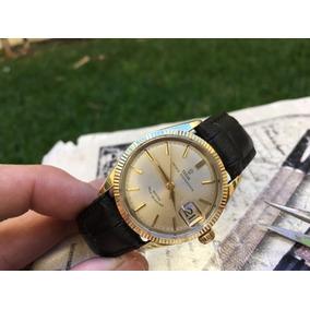 Reloj Tudor Prince Oysterdate Oro-acero 14k Automático