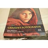 Colección Grandes Fotografos Nat Geo San Miguel
