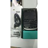Oferta! Blackberry 9320 3g Nueva Telcel Con Pin