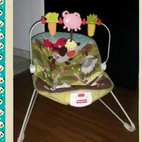 Silla Vibradora Fisher Price