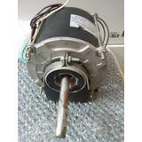 Ventilador Motorvenca 1/20 Hp 220 V
