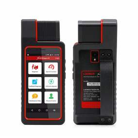 Scanner Automotivo Launch X431 Diagun Iv