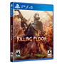Killing Floor 2 Ps4 Mídia Física Lacrado Novo Pronta Entrega