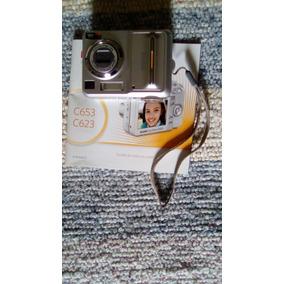 Camara Digital Kodak C653