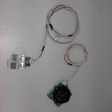 Sensor Remoto + Teclado Led Daewoo Dwled-32hdg