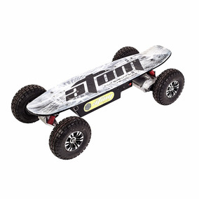 Skate Elétrico Atom 800w 36v
