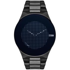 ea0e29f8d0b Relogio Led Storm - Relógios no Mercado Livre Brasil