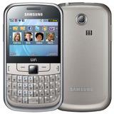 Samsung Chat 335 Gt-s3350 - 2mp, Wi-fi Entrada Antena Rural
