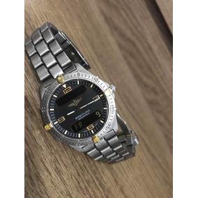 3794e5a6ce4 Relogio Breitling Aerospace Titanium - Joias e Relógios no Mercado ...