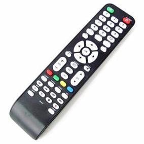 Controle Remoto Tv Lcd Led Rc-512 Stile D32 / D40 Cce