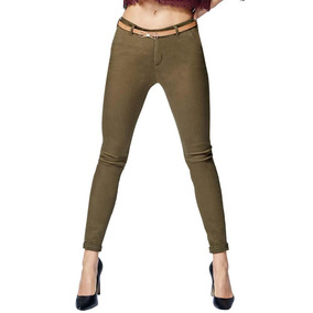Ropa Casual Pantalon Casual Holly Land 3931 - 177737