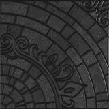 Terra Pizarra 45x45 1ra Scop Cerámica Simil Vereda