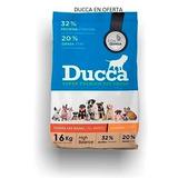 Oferta Ducca Cachorros 16kg,alimentos Delivery + Regalo Dog