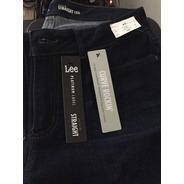 Lee Jeans Feminina Premium Strech