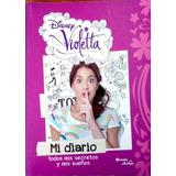 Violetta. Mi Diario/narrativa Juvenil/green Libros