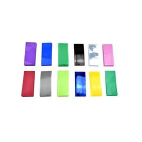 Threebulls 240pcs 12 En Color De 29,5 Mm 18,5 Mm De Pvc Tubo