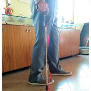 Bengala 4.0 1 Laser Idoso Próteses Parkinson Avc Neurologica