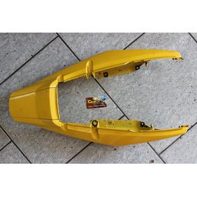 Carenagem Rabeta Com Avarias Twister Cbx 250