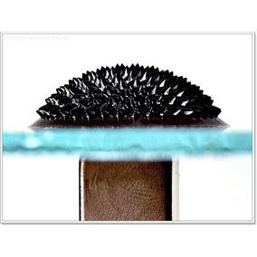 Ferrofluido, Fluido Magnético, Ferro Fluído