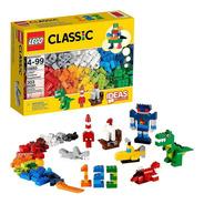 Juego Didactico Lego Classic Creative Supplement (no Envios)
