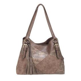 Cartera Secret Kingstong Shoulder Bag Café L
