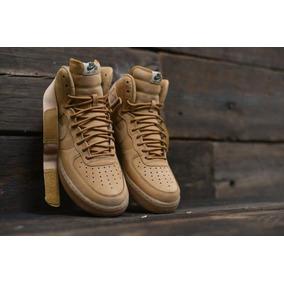 Zapatos Nike Air Force 1 Zapatos en Calzados con Gratis Mercado