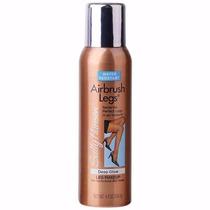 Maquiagem Para Pernas Airbrush Legs Sally Hansen Deep Glow