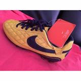 Zapatos De Futbol Nike Original 33 Y 35 Entrega Stgo Centro