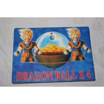 Dragon Ball Rompecabezas
